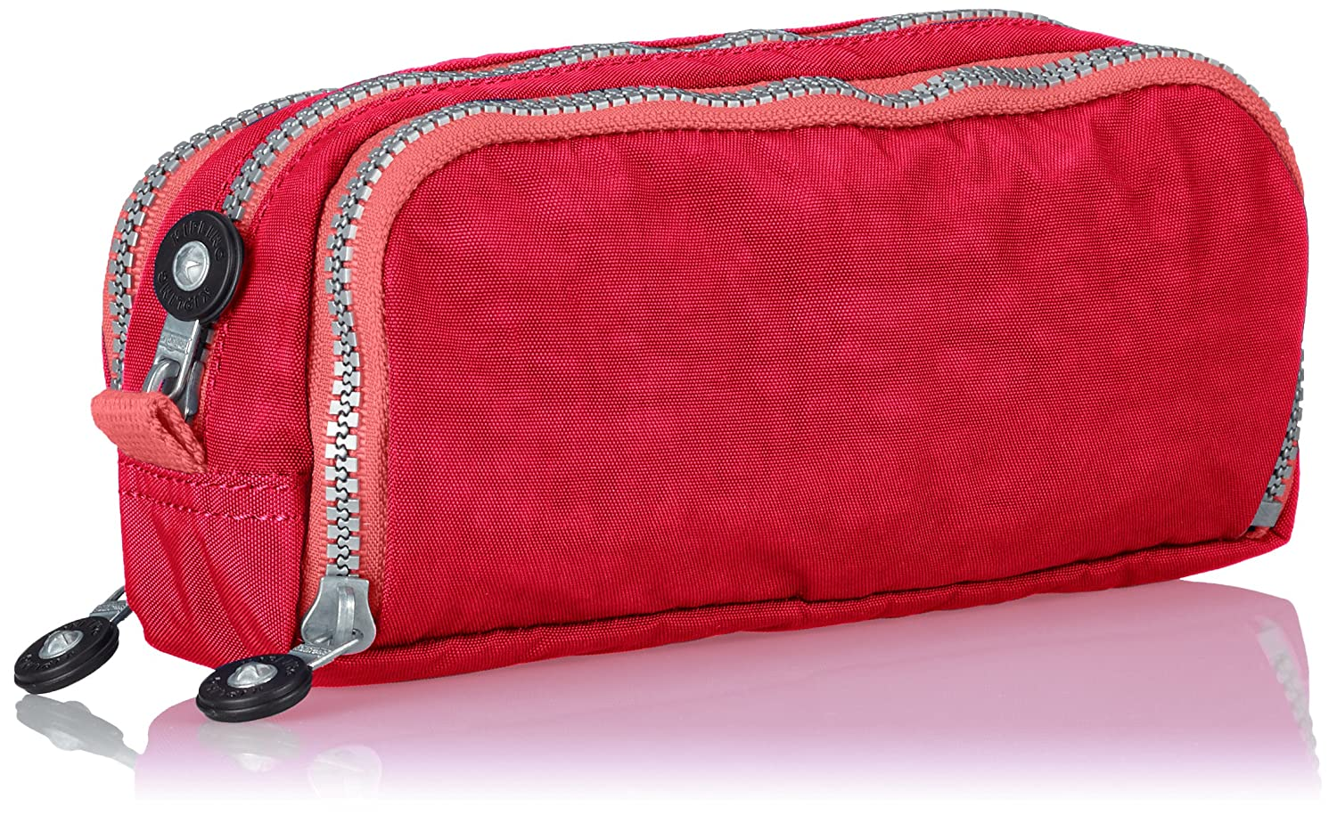Amazon.com: Kipling - GITROY - Large Pen Case - Flamb Shell ...
