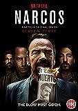 Narcos Season 3 [DVD]