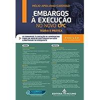 Embargos à Execução no Novo Cpc - Teoria e Prática - 5A Edição