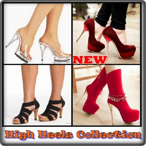 High Heels Collection New -