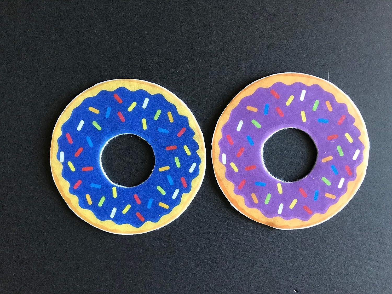 10 Little Donuts Felt Story