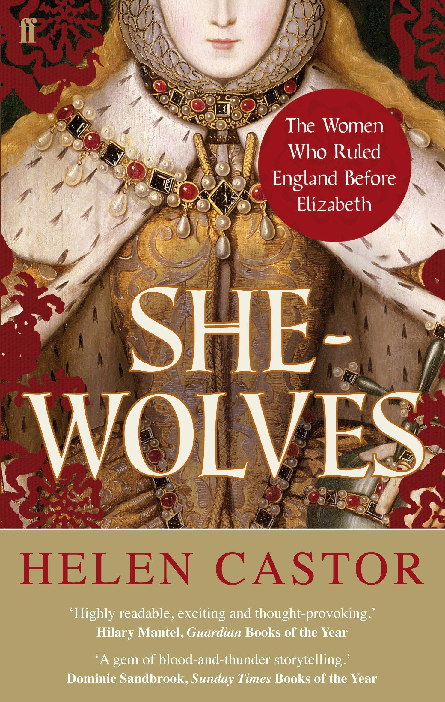 dea20ff5f She-Wolves: The Women Who Ruled England Before Elizabeth: Amazon.co ...