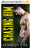 Chasing Him (Bishop Brothers) (English Edition)