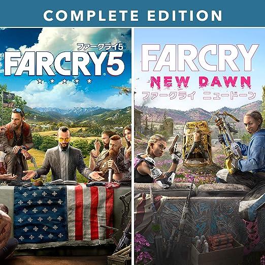 ファー クライ 5 2021年更新版【FarCry5おすすめMOD】かなり遊べるFarCry5Resistance