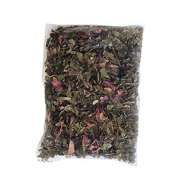 f1fcdc258 Amazon.com   Big T NYC TELL-TALE GLOW Organic White Tea with ...