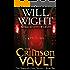 The Crimson Vault (The Traveler's Gate Trilogy Book 2)
