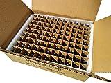 DropperStop 1oz Cobalt Blue Glass Dropper Bottles