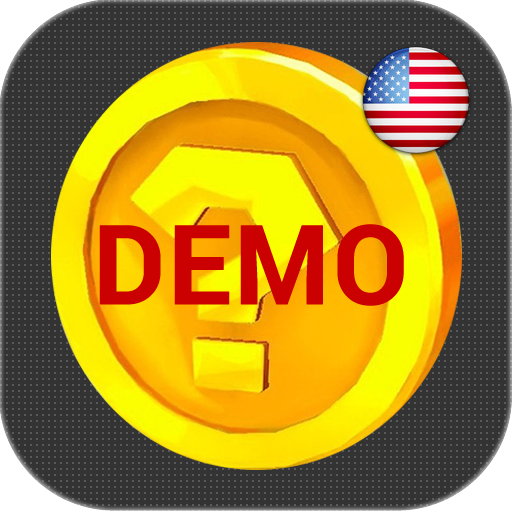US Coins Demo