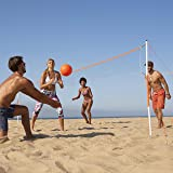 Franklin Sports Volleyball Net Set - Includes