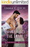 Charity and The Devil (Rogues and Gentlemen Book 11)