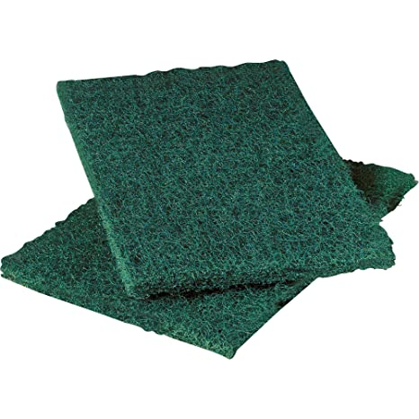 Scotch Brite Heavy Duty Scouring Pad Cleaning Scouring Pads Amazon Com Industrial Scientific