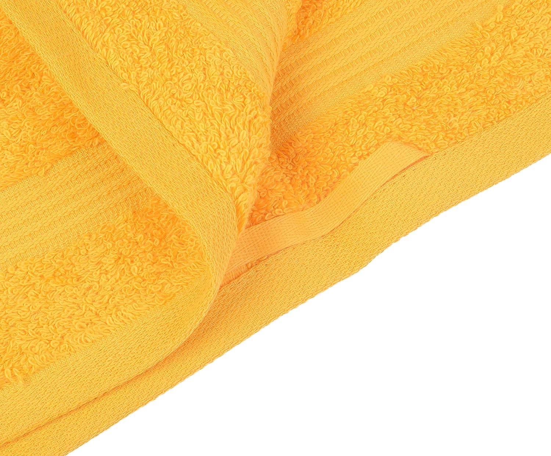 Multicolore G/özze 50 cm x 100 cm Mehrfarbig Asciugamano