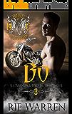 Bo (Bad Boys of Retribution MC Book 3)