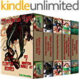 Monstrous Lust: Eldritch Desires: Sex and Monsters Bundle #7 (Monsters will claim you bundle)