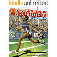 Wilma Rudolph (Graphic Biographies)