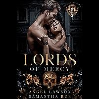Lords of Mercy: Royals of Forsyth U (Royals of Forsyth University Book 3)