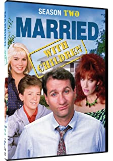 Married…With Children - Complete Series: Amazon ca: Ed O