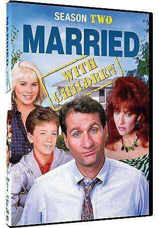 Christi Allen Married With Children