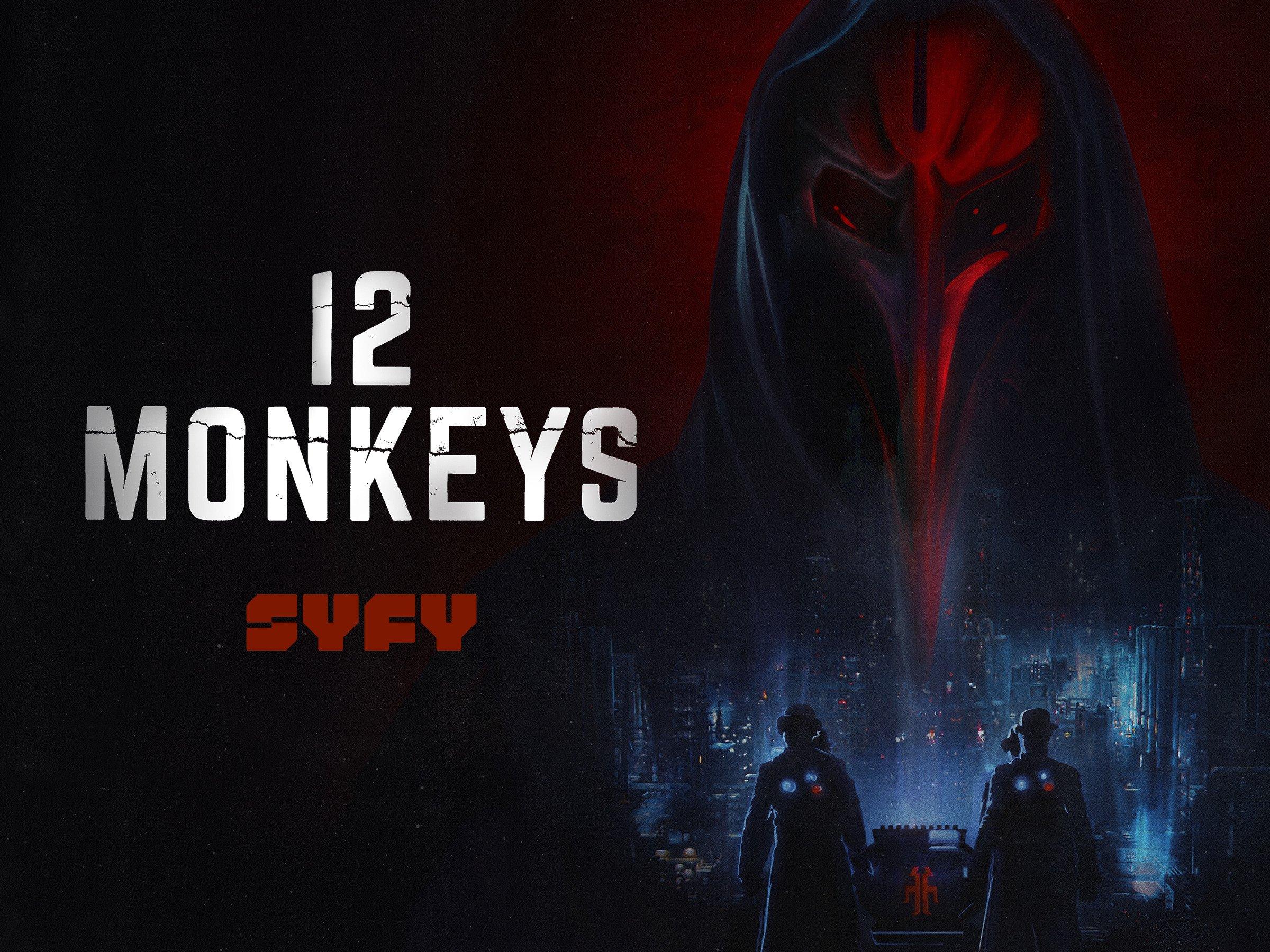 12 monkeys season 3 episode 1 stream