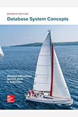 Database System Concepts Kindle Edition