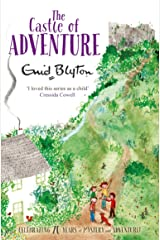 The Castle of Adventure (The Adventure Series) Paperback