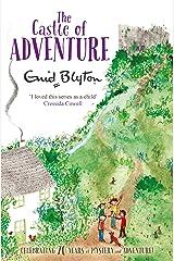 The Castle of Adventure (The Adventure Series) Paperback