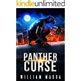 Panther Curse (Panther Man Book 1)