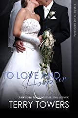 To Love & Honour (Forbidden Book 6) Kindle Edition