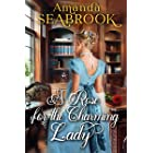 A Rose for the Charming Lady: A Historical Regency Romance Book