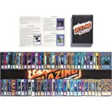 Yugioh Card lot Includes 100 yugioh Cards - 20 holos - Yugioh Deck Box - Yugioh playmat - Beginner's rulebook - Enough Cards