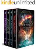 The Complete Four Worlds Series: An Epic Fantasy Saga: Books 1-4