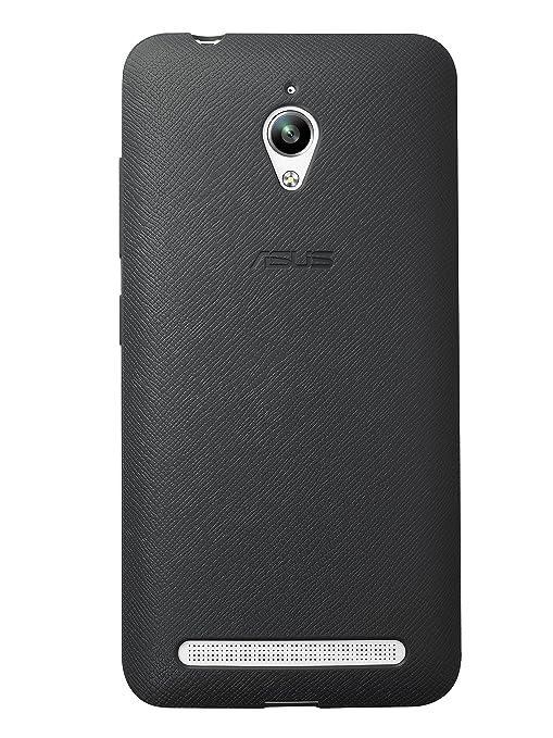 14 opinioni per Asus ZC500TG Bumper ZenFone Go, Nero