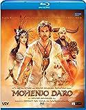 Mohenjo Daro Bluray / Hrithink Roshan / Region Free / Subtitles / Special Features