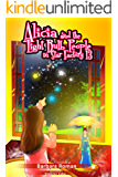 Alicia and the Light Bulb People in Star Factory 13