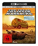 Texas Chainsaw Massacre (4K Ultra HD) (+ 2 Blu-rays) (+ Digital Copy)