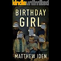 Birthday Girl: A Thriller
