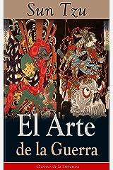 El Arte de la Guerra: Clásicos de la literatura (Spanish Edition) Kindle Edition