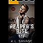 Reaper's Aufstieg (Ruthless Kings MC™ Las Vegas Chapter 1) (German Edition)