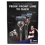 Gillette Fusion ProGlide Limited Edition Lions Razor with 4 Blades