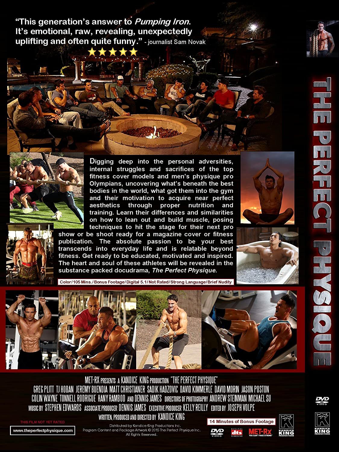 the perfect physique full movie free download