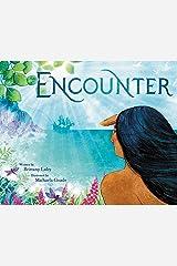 Encounter Kindle Edition