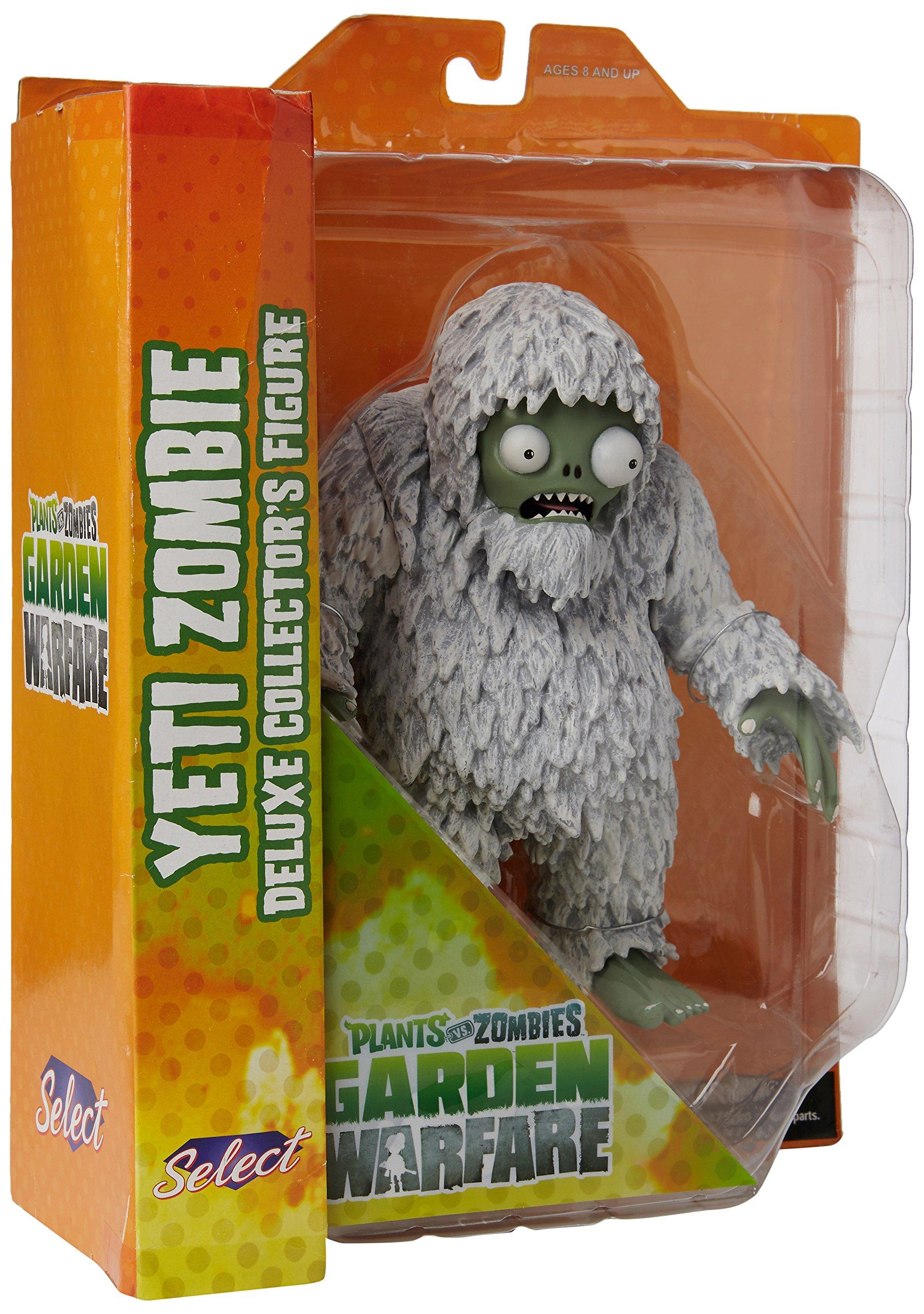 Plants Zombies Garden Warfare Deluxe