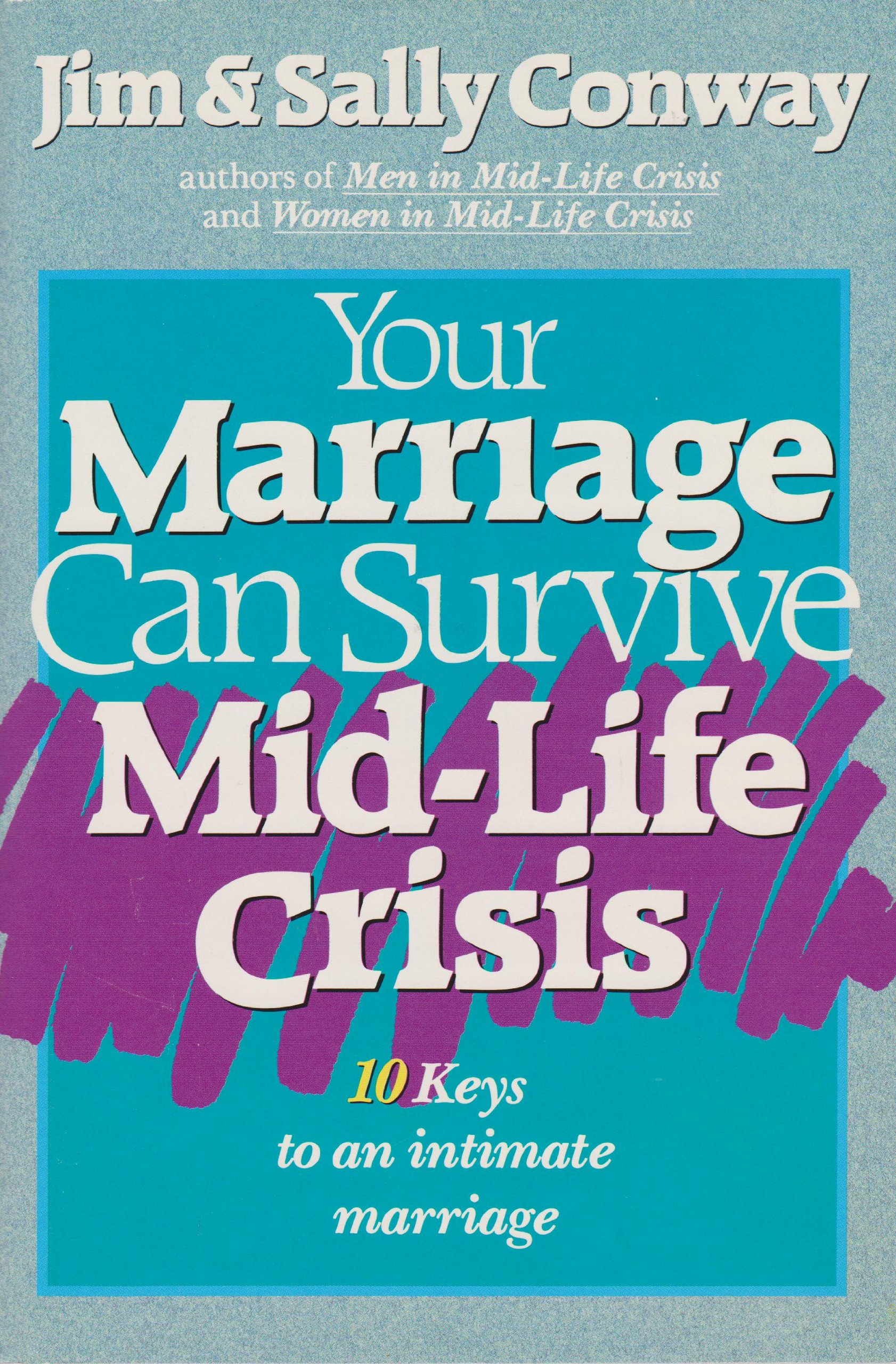 Can A Marriage Be Saved After A Midlife Crisis