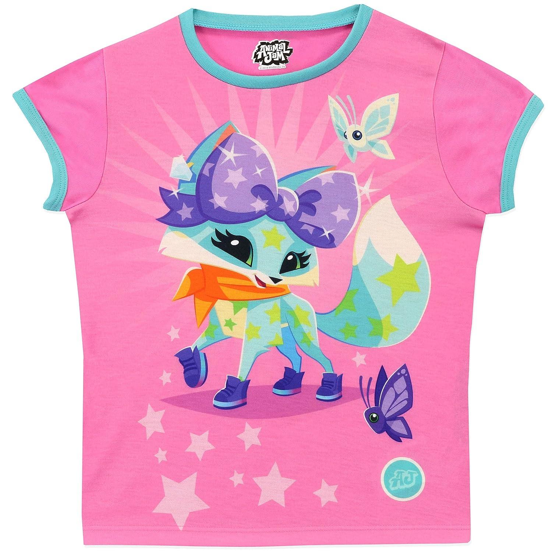 Girls Sparkle Like A Unicorn Checked Long Pyjamas 6 to 13 Years