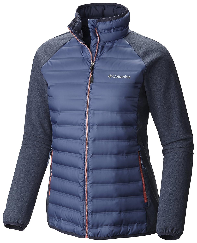 Amazon.com: Columbia Women's Flash Forward Hybrid Jacket: Sports ...