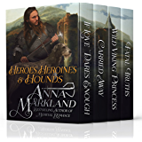 Heroes, Heroines and Hounds