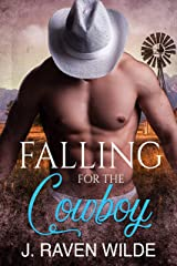 Falling for the Cowboy (The Falling For Series Book 2) Kindle Edition