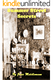 Summer Street Secrets (The Hills of Burlington Book 3)