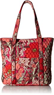 39547140fba0 Amazon.com  Vera Bradley Keep Charged Vera Tote - Bohemian Blooms ...
