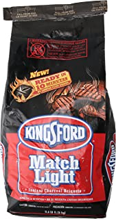product image for Kingsford Match Light Charcoal Briquets, 11.60 lb